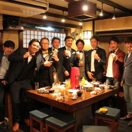 社長チップスの社長×神田のとんかつ屋・勝漫さんのコラボイベントが『B.R. ONLINE』さんに取り上げられました!!