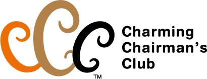 CHARMING CHAIRMAN'S CLUB
